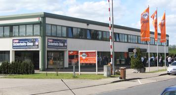 Fachmarkt Hamburg
