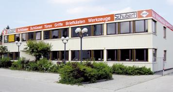 Loesch Fachmarkt München