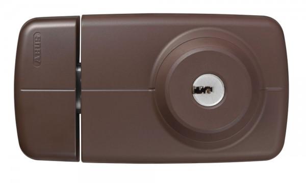 Tür-Zusatzschloss ABUS 7025 VdS (Metallgehäuse)