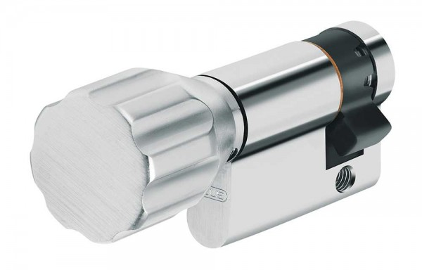 Knauf-Halbzylinder ABUS K82