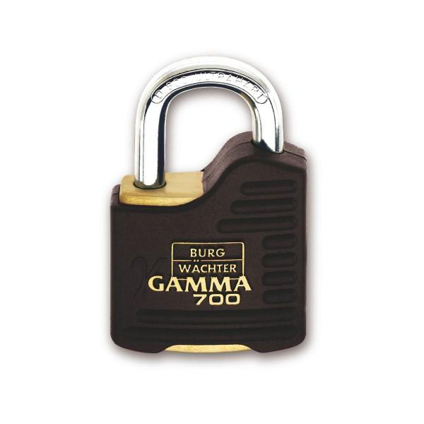 Vorhängeschloss Burg-Wächter 700 Gamma