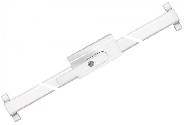 Fenster-Stangenschloss ABUS FOS650A mit Alarm gleichschließend