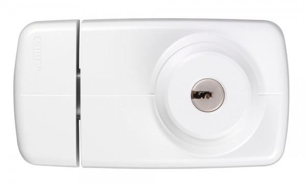 Tür-Zusatzschloss ABUS 7025 (Metallgehäuse)