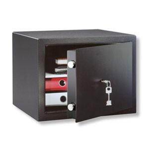 BURG-WÄCHTER Möbeltresor Home-Safe H 210 S Schlüssel