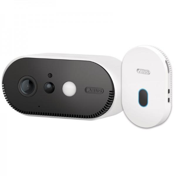 ABUS PPIC90000 - WLAN Akku-Kamera-Set