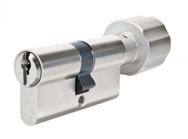 Knaufzylinder ABUS Integral