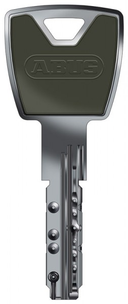 Schlüssel laut Muster zu ABUS XP20S