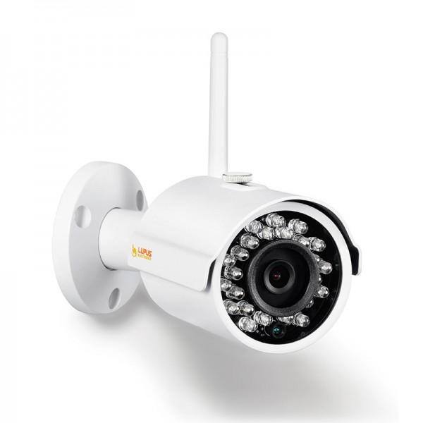 Lupus Electronics LE202 WLAN - Überwachungskamera