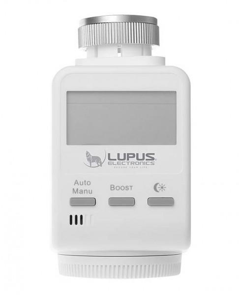 Lupus Electronics Heizkörperthermostat V2