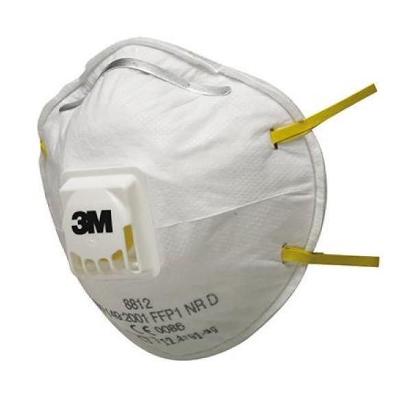 3M Feinstaubmaske FFP1 8812 (aktuell nicht verfügbar)