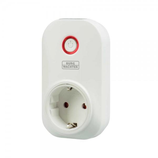 BURGprotect Plug 2140 - Steckdosen-Einsatz