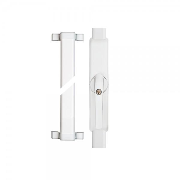 ABUS HomeTec Pro FSA3550 Funk-Fenstersicherheitsantrieb gleichschließend