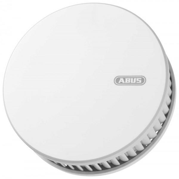 Rauchmelder ABUS RWM250 mit Hitzewarnfunktion