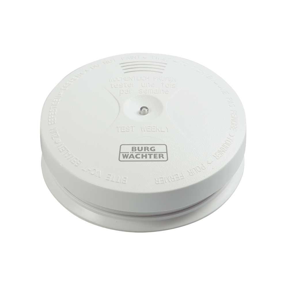 BURGprotect Smoke 2050 - Rauchmelder