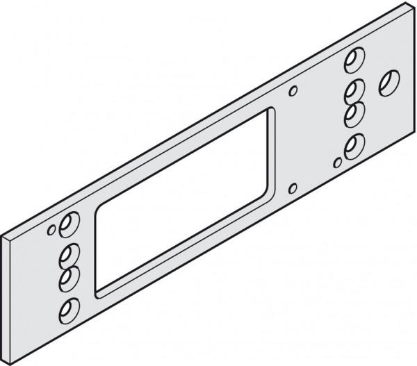 Montageplatte Türschließer für GEZE TS 3000