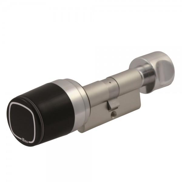 ISEO Libra Standard für Außen (IP66) - elektronischer Knaufzylinder
