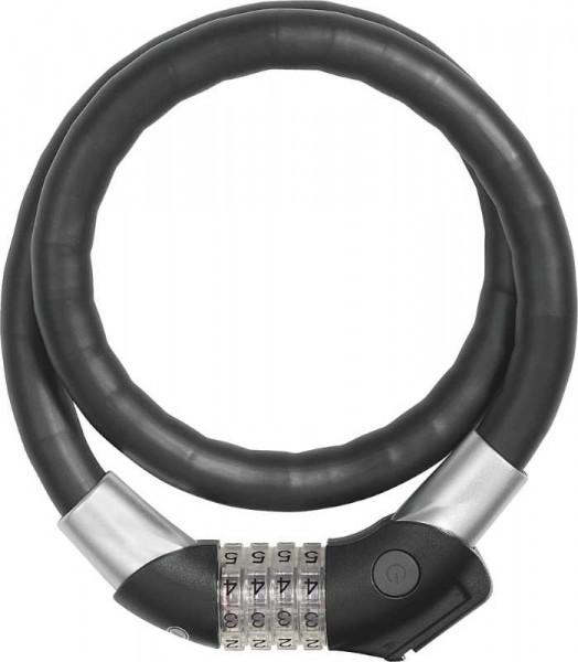 Kabelschloss ABUS Steel-O-Flex Raydo Pro 1460