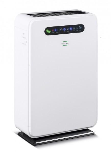 REMKO mobiler Luftreiniger LRM 350 mit HEPA Filter