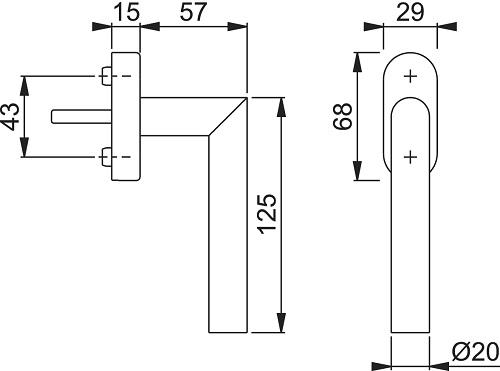 HOPPE_AMSTERDAM-E0400-U30-SALL-AOF-V2_Zeichnung
