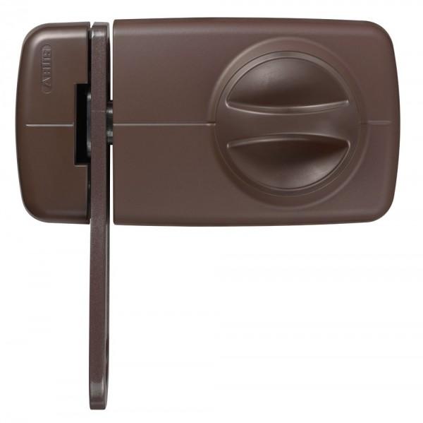 Tür-Zusatzschloss ABUS 7030 mit Sperrbügel