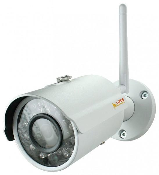 Lupus Electronics LE201 WLAN - Überwachungskamera
