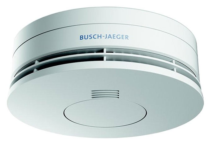 Rauchmelder Busch-Jaeger ProfessionalLINE