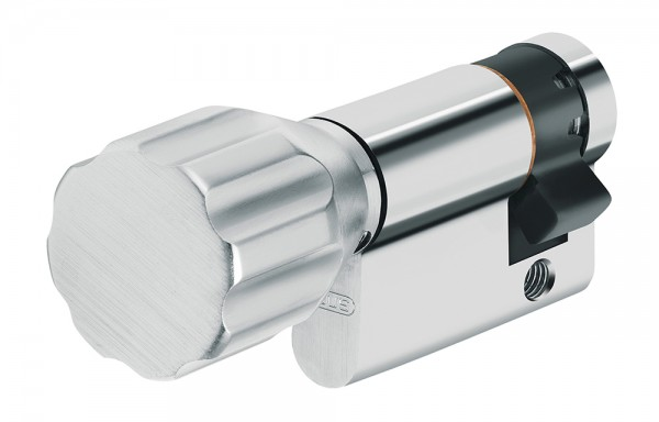 Knauf-Halbzylinder ABUS K82 N