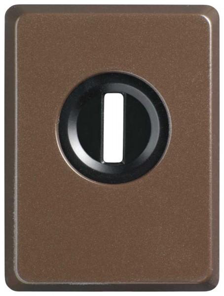 Zylinderschutz ABUS PZS 70 für Tür-Zusatzschlösser-Serie 7000