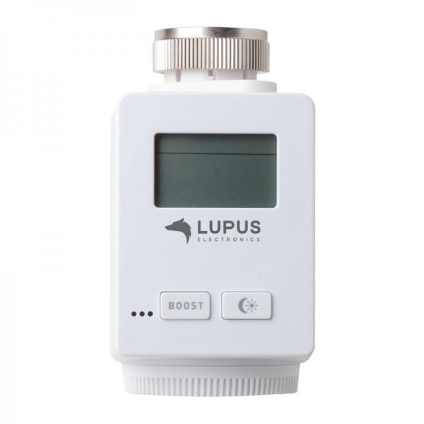 Lupus Electronics Heizkörperthermostat
