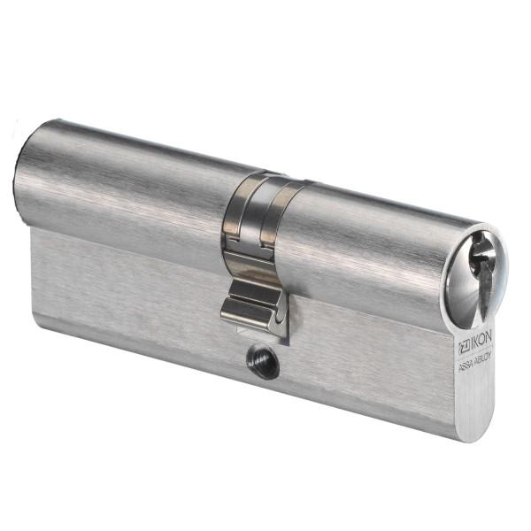 Doppelzylinder IKON SK6 Vectorprofil Rippe Extra