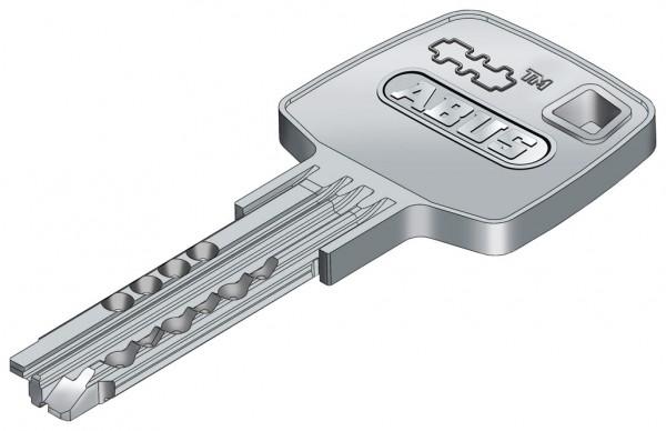Mehrschlüssel zu ABUS EC660