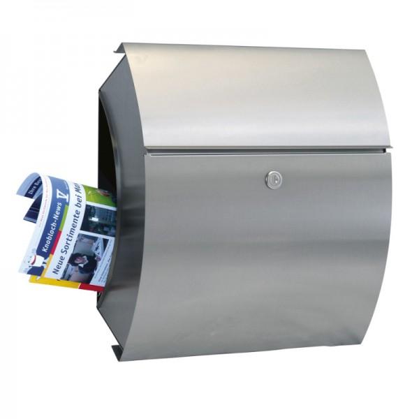 Aufputz-Briefkasten Knobloch SANTA FE
