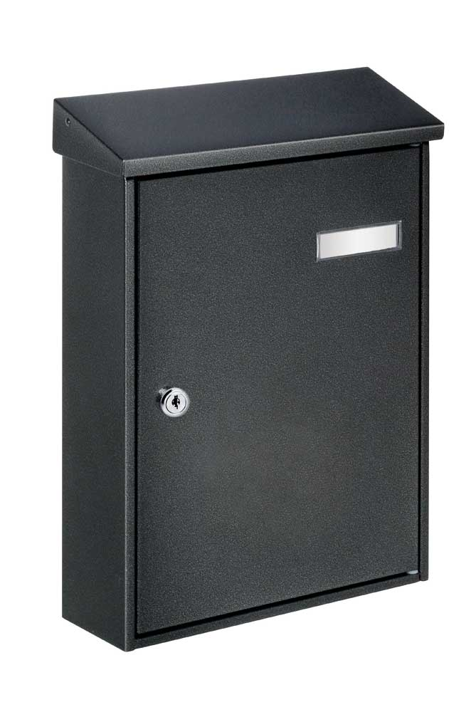 briefk sten tresor briefkasten endlich sicher. Black Bedroom Furniture Sets. Home Design Ideas