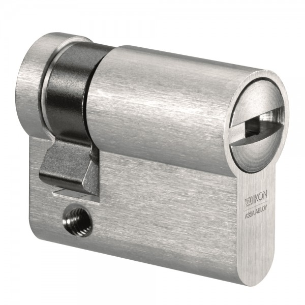 Halbzylinder IKON R10 2RWS