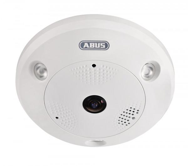 ABUS IPCS24500 12MPx Fisheye Netzwerk Innen Kamera