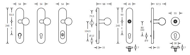 FSB 7378 Zeichnung