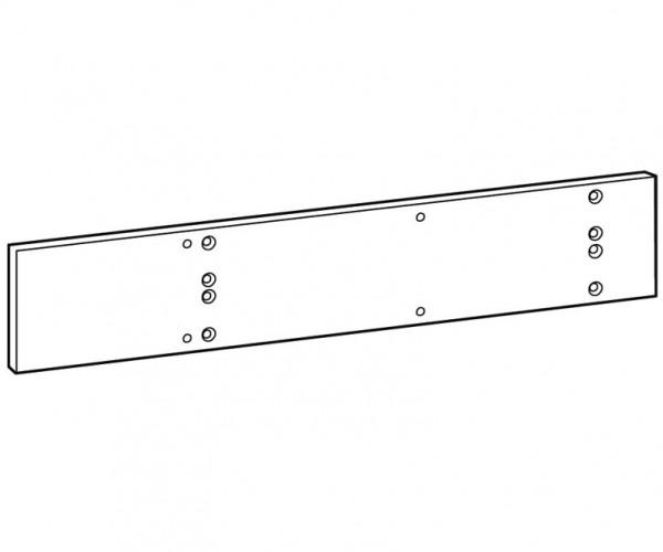 Montageplatte für DORMA TS 83