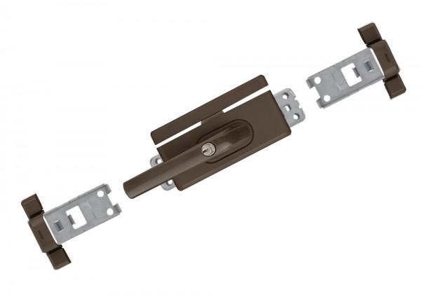 Fenster-Stangenschloss ABUS FOS650 gleichschließend