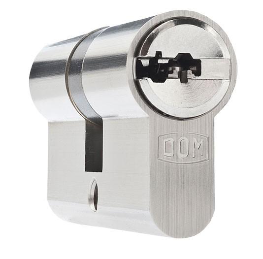 Doppelzylinder DOM 333 ix DAS