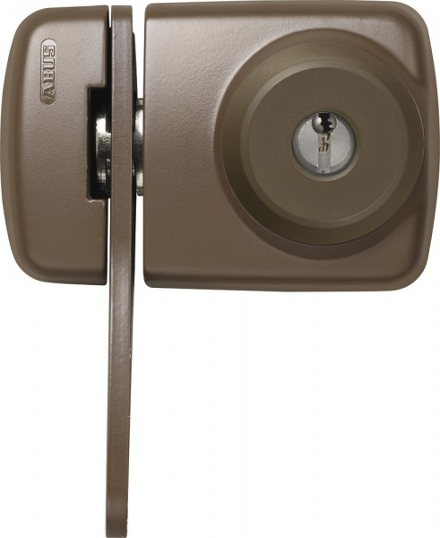 Tür-Zusatzschloss ABUS 7535 mit Sperrbügel