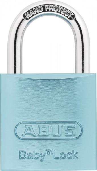 ABUS Vorhängeschloss 645TI Baby Lock