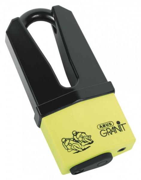 Bremsscheibenschloss ABUS Granit Quick 37