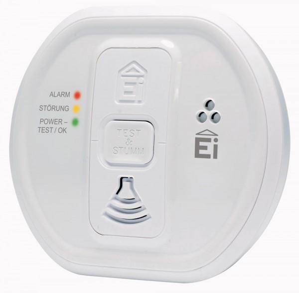 Ei Electronics Ei208iW Kohlenmonoxid-Melder funkvernetzbar