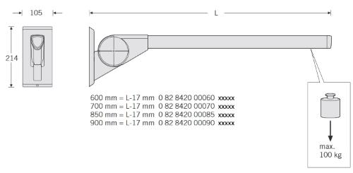 S-tzklappgriff-mit-Federbelastung-Zeichnung