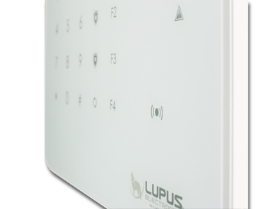 lupusec smart home funktionen