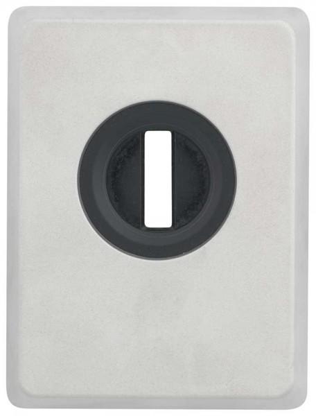 Zylinderschutz ABUS PZS70 für Tür-Zusatzschlösser-Serie 7000