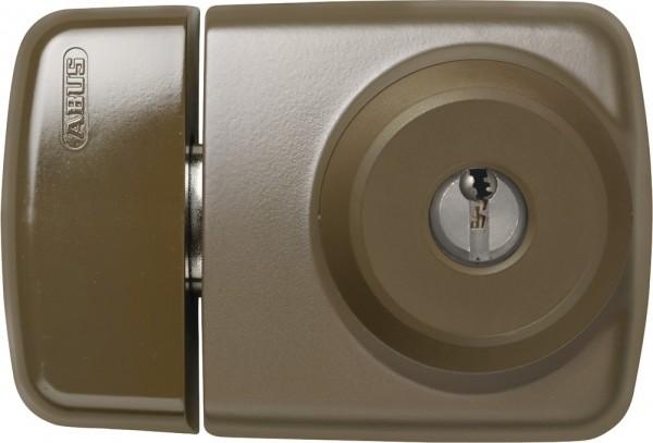 Tür-Zusatzschloss ABUS 7525 VdS (Metall)