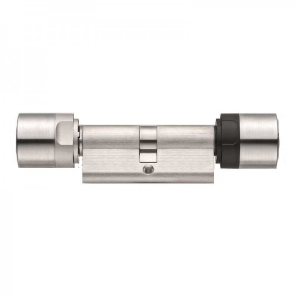 Doppelknaufzylinder SimonsVoss MobileKey - Tastersteuerung