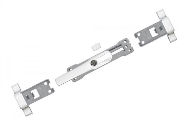 Fenster-Stangenschloss ABUS FOS 550 A mit Alarm gleichschließend