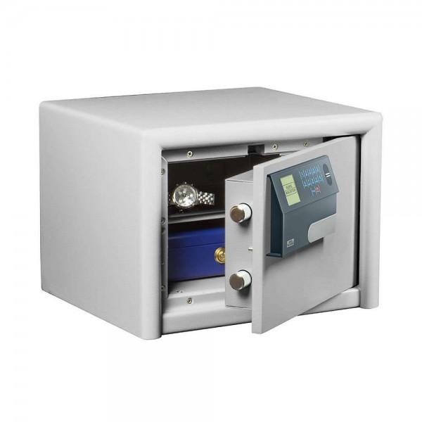 BURG WÄCHTER Sicherheitsschrank Dual-Safe DS 415 E FP